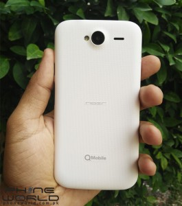 QMobile Noir X90 Review