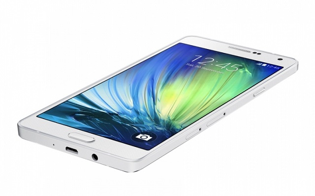 Samsung Unleashes its Thinnest Phone Ever Galaxy A8 in China