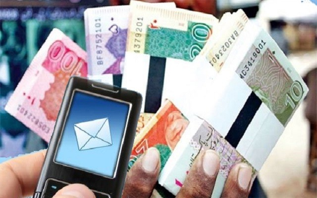 State Bank of Pakistan Launches SMS Service to Get New Currency Notes
