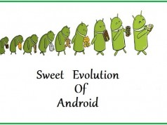 Sweet Evolution of Android