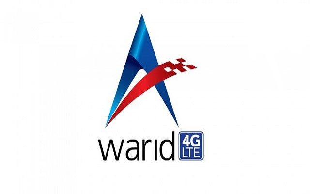 Warid Gets Highest 4G LTE Customers in Pakistan