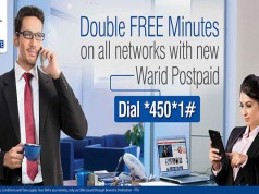 Warid Introduces Free Double Bundle Offer for Postpaid Customers
