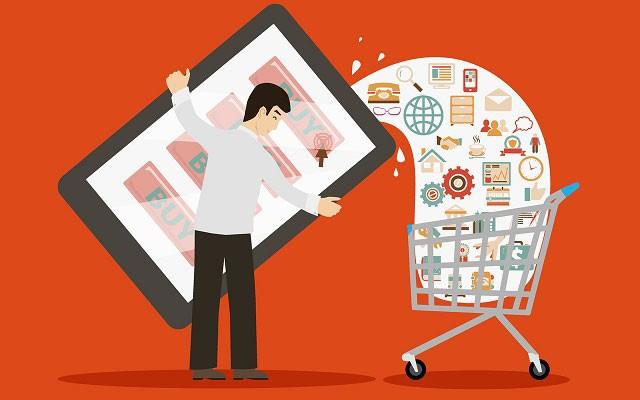 Online Shopping Trends in Pakistan
