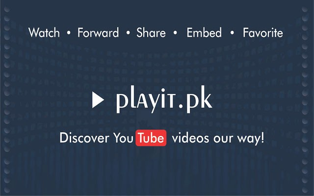 Latest Update from the CEO Says Playit.pk Not Sold Yet