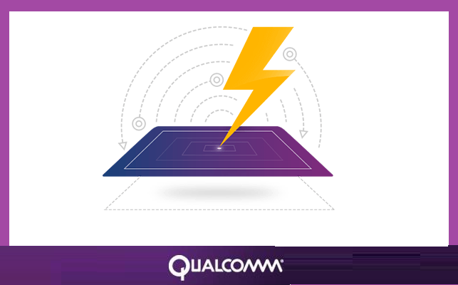 Qualcomm Announces Wireless Charging for Metal Case Devices
