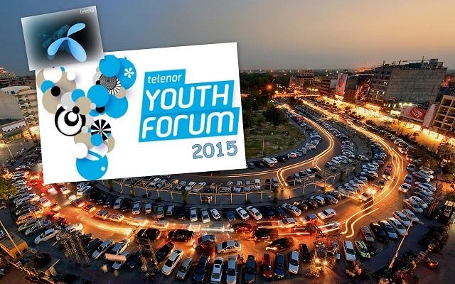 Telenor Invites Applications for Telenor Youth Forum-2015