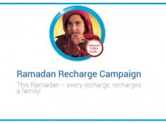 Zong Introduces Ramadan Recharge Campaign