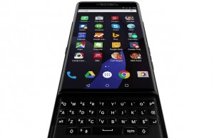 BlackBerry Introduces Android Slider Phone-Franken BlackBerry