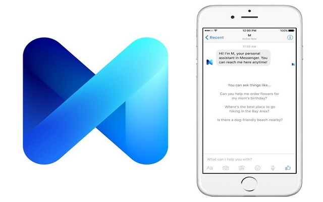 Meet M, Facebook's Personal Assistant that Lives Inside Messenger