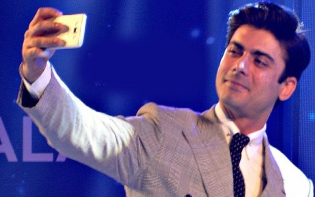 Fawad Khan to Launch Samsung Galaxy Note5 on 13th August 2015