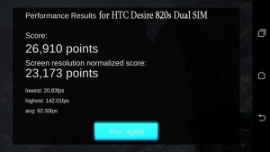 HTC Desire 820s Dual SIM Review