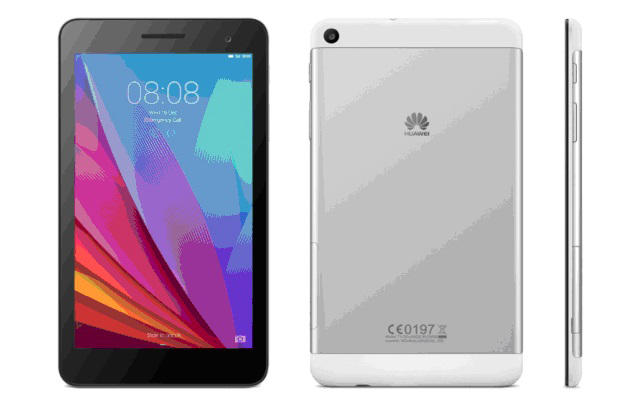 Huawei to Introduce Media Pad T1 7.0 at an Affordable Price of Rs. 14,499/- in Pakistan