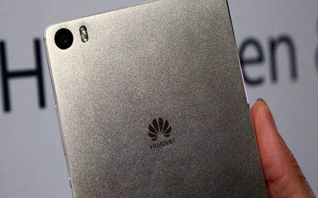 Technology Giant Huawei Surpasses Microsoft, as No.3 Mobile Seller in the World