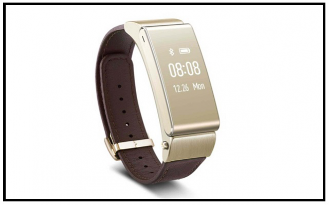 Huawei Talkband B2-A Fusion of Elegance and Style