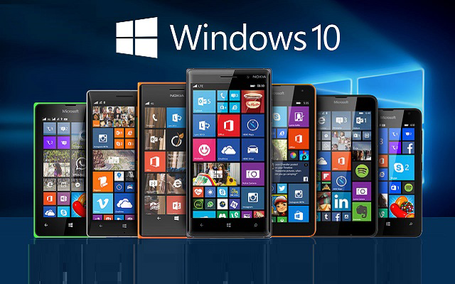 List of Lumia Smartphones that will Get Windows 10 Update
