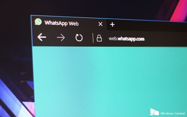 Microsoft Edge Browser to Launch WhatsApp Web Version Soon