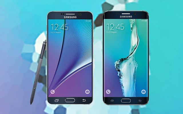 Samsung Organizes Pre-Launch Event of Galaxy S6 Edge+ and Note 5
