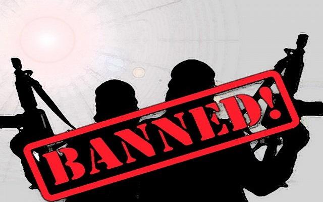 Terrorist Websites - Image Copyright PhoneWorld.Com.Pk