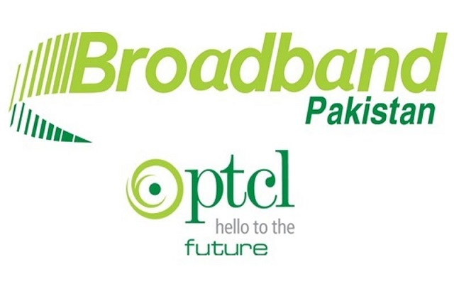 PTCL Ranked as Most Preferred Broadband Operator in Pakistan