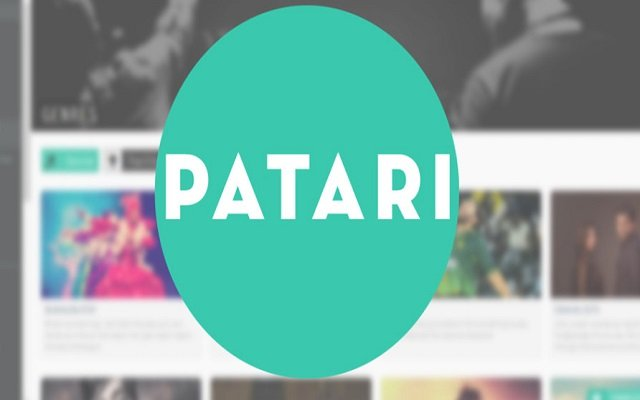 Patari An App for Pakistani Music