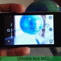 QMobile Noir M82i Review
