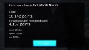 QMobile Noir i6i Review