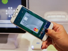 "Samsung Introduces Mobile Payment System ""Samsung Pay"""