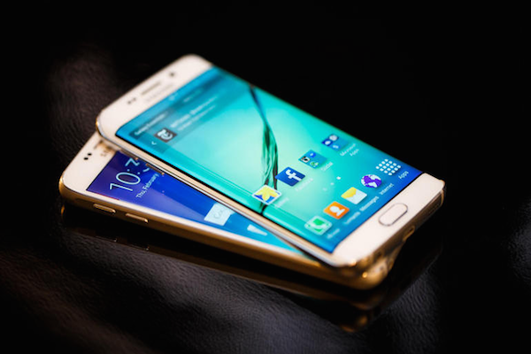 Samsung Witnesses Fall in the Sales of S6 and S6 Edge for Second Quarter