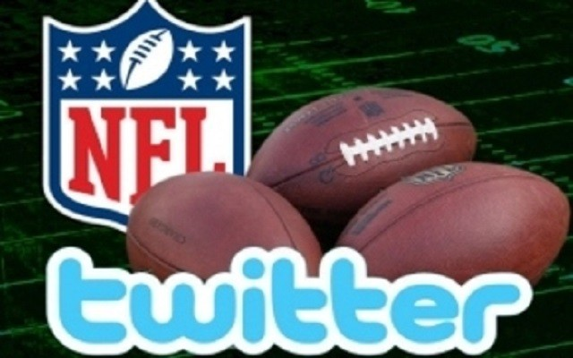 Twitter announced Multiyears Partnership with NFL