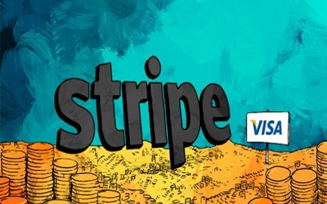 VISA and Stripe Partnership will Expand Online Commerce Globally
