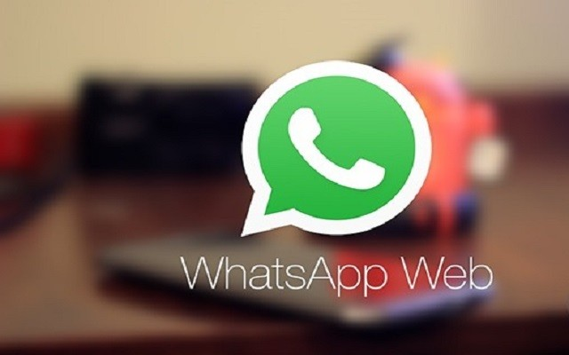 WhatsApp Web Now Available for iPhone Users