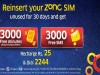 Zong Brings Reconnection Campaign of 2015