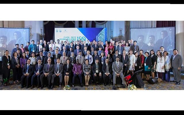 ITU, UNPOG and WeGO Organizes Asia-Pacific Region Forum on e-Government, Smart Cities, and Digital Societies