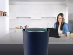 Google Unveils OnHub, a Wi-Fi Router for the Smart-Home Era