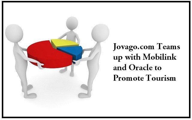 Jovago.com Teams up with Mobilink and Oracle to Promote Tourism