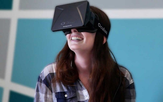 Facebook Looks Forward to Bring Virtual Reality To Smartphones