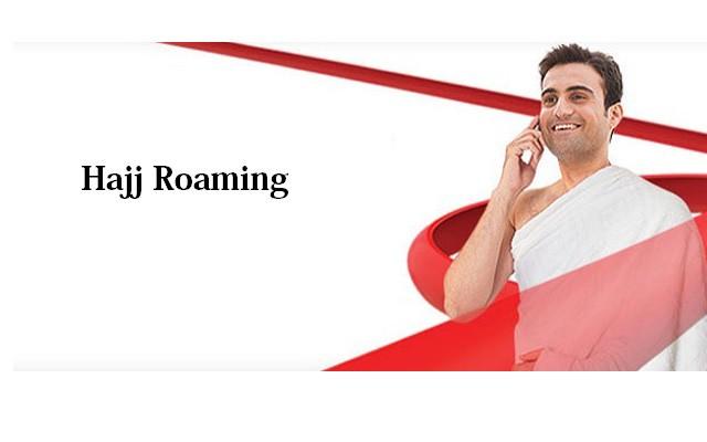 Mobilink Introduces International Roaming Offerfor Hajj Pilgrims