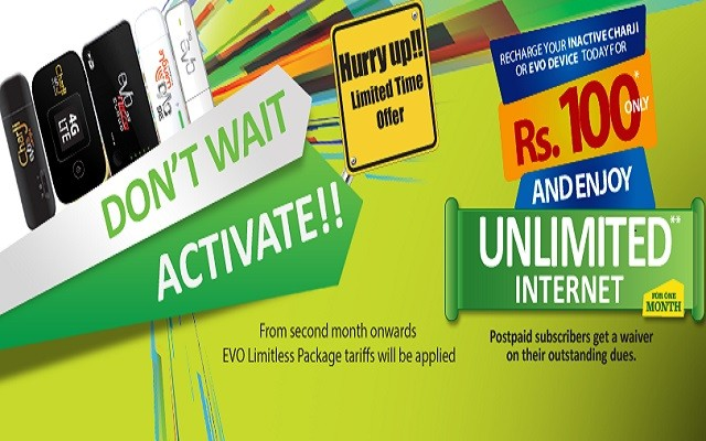 PTCL-Introduces-EVO-Reconnect-Offer-for-EVO-Customers