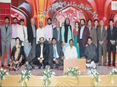 PTCL Organizes Sham -e- Mazah-A hilarious session for its employees