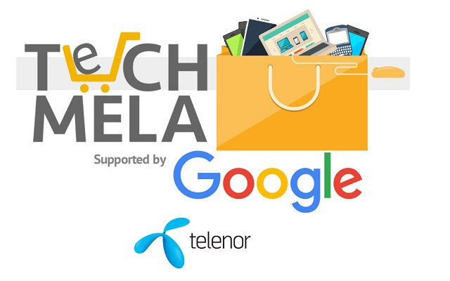 Telenor Pakistan Partners with Google to Promote E-Commerce at First Ever