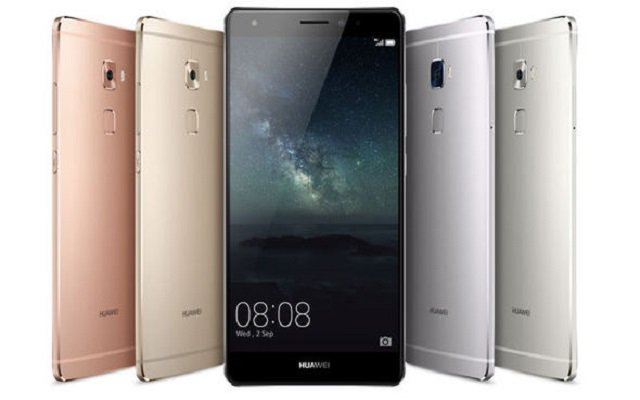 Huawei to Launch Mate S in Pakistan this October
