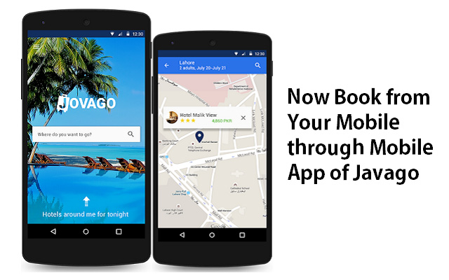 Jovago Launches Mobile App