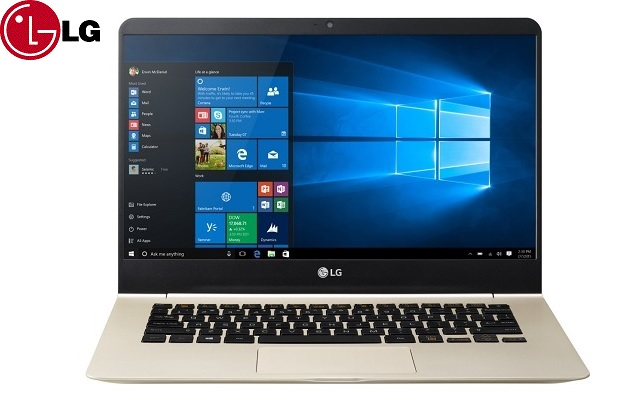 LG Introduces Gram Series Laptops with very Light weight and Portable Design