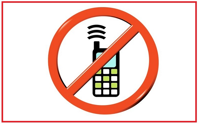 Mobile Services to Block in Islamabad on September 6