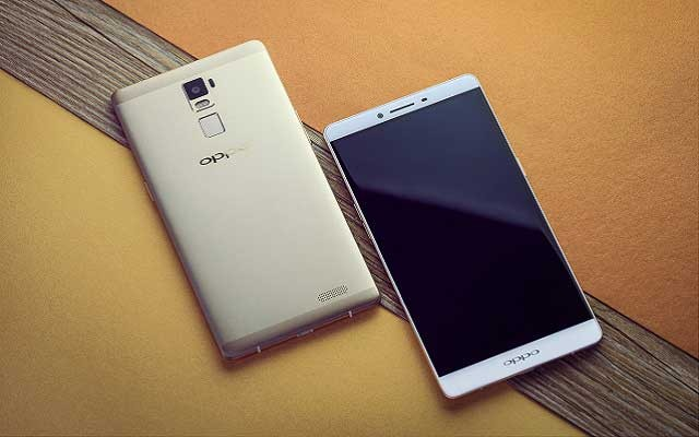 Oppo Launches R7 Plus, R7 Lite and Mirror 5 in Pakistan