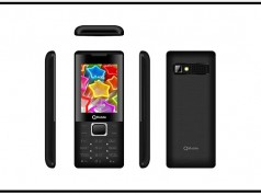 QMobile Launches its Elegant and Stylish Feature Phone R380