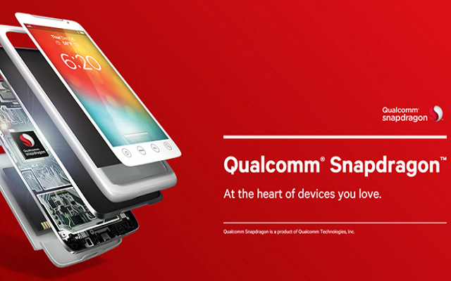 QUALCOMM'S NEW CHIPS to Charge Smartphones from Zero to 80 Percent in 35 mins