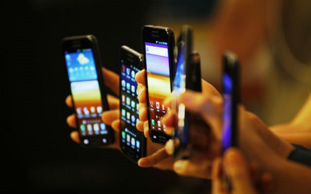 Growing E-Commerce: Pakistan to Have 40 Million Smartphones by the End of 2016