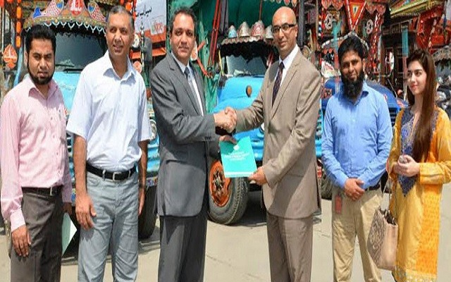 Ufone collaborates with PRCS to facilitate flood affectees on Eid ul Azha
