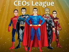CEOs League